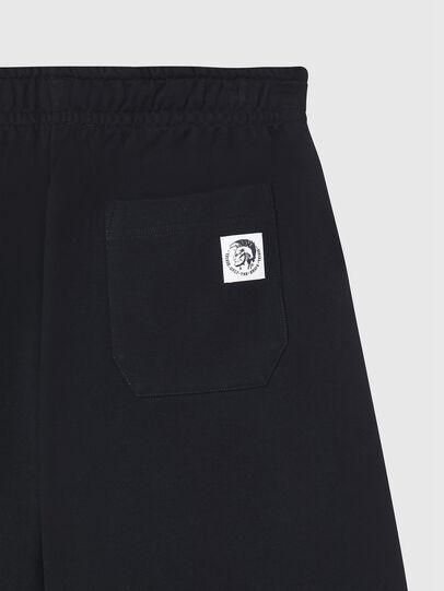 Diesel - P-BOXIER-X2, Noir - Shorts - Image 3