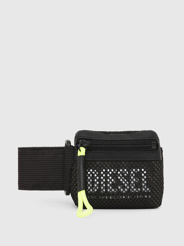 LOSSOTTO, Black - Small Wallets
