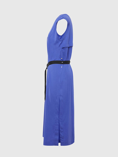 Diesel - D-FAIRY, Bleu - Robes - Image 3
