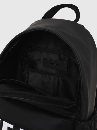Diesel - F-BOLD BACK FL II, Black - Backpacks - Image 4
