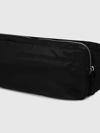 Diesel - JATRU, Noir - Sacs ceinture - Image 7