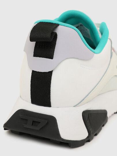 Diesel - S-TYCHE LOW CUT W, White/Grey - Sneakers - Image 5