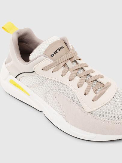 Diesel - S-SERENDIPITY LOW, Beige - Sneakers - Image 4