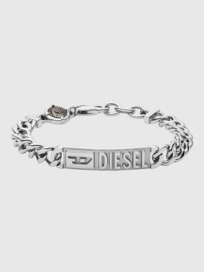 DX1225, Gris argenté - Bracelets