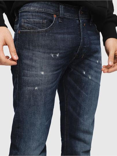 Diesel - Safado C87AN, Dark Blue - Jeans - Image 3
