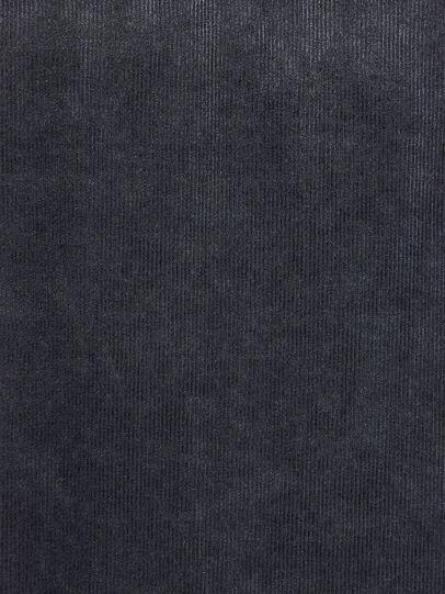 Diesel - S-EAST-LONG-VE, Noir - Chemises - Image 5