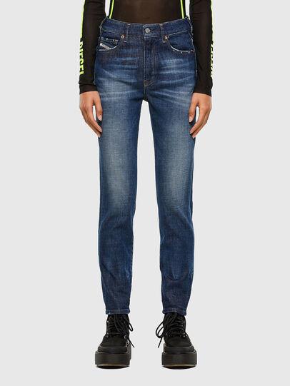 Diesel - D-Joy 009ET, Bleu moyen - Jeans - Image 1
