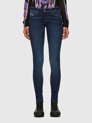 Slandy 069PX, Dark Blue - Jeans