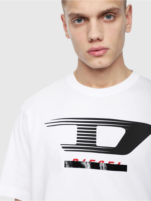 T-JUST-Y4,  - T-Shirts