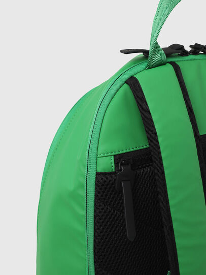 Diesel - BOLD BACK II, Vert - Sacs à dos - Image 4
