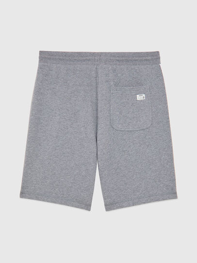 Diesel - UMLB-EDDY, Gris Clair - Pantalons - Image 2