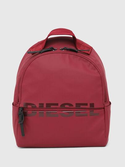 Diesel - F-BOLD BACK FL, Rouge - Sacs à dos - Image 1
