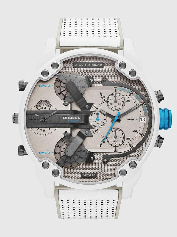 DZ7419,  - Timeframes
