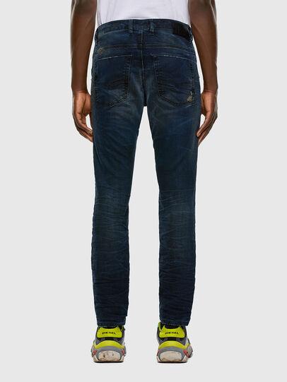 Diesel - Krooley JoggJeans 069NP, Bleu Foncé - Jeans - Image 2