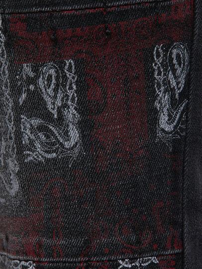 Diesel - S-UMMERPO, Noir - Pull Cotton - Image 5