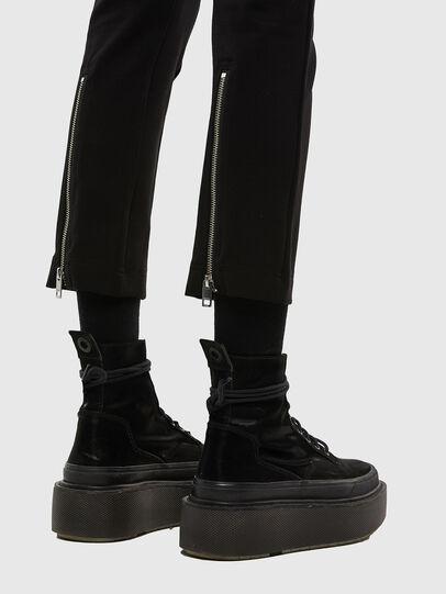 Diesel - P-CUPERY, Noir - Pantalons - Image 6
