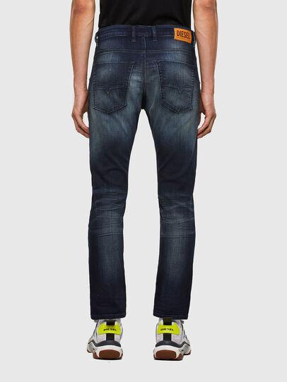 Diesel - Krooley JoggJeans 069QD, Bleu Foncé - Jeans - Image 2