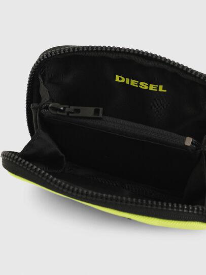 Diesel - LARIO, Vert - Portefeuilles Zippés - Image 4