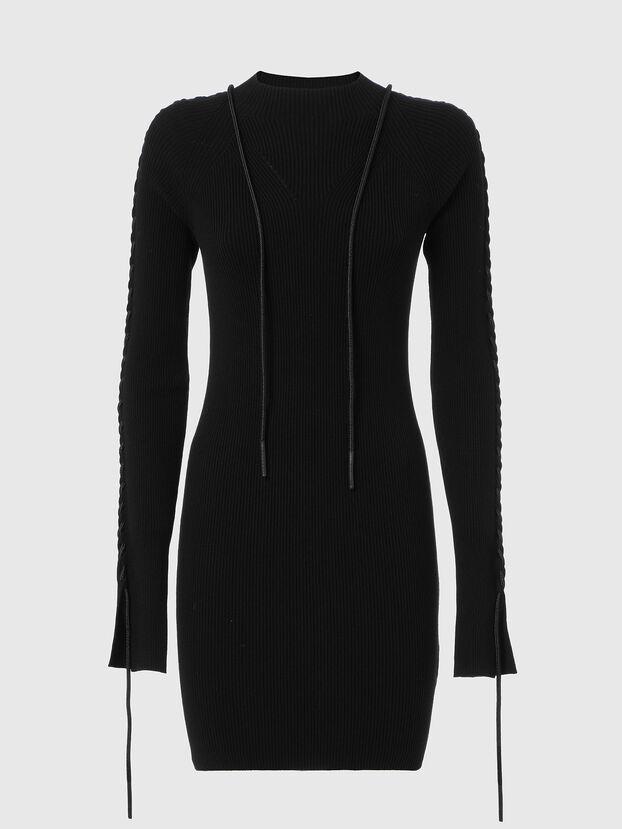 M-JILL, Noir - Robes