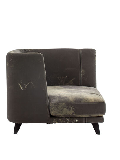 Diesel - GIMME MORE - FAUTEUIL, Multicolor  - Furniture - Image 5