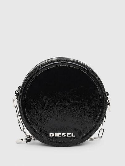 Diesel - OPHITE CHAIN, Noir - Sacs en bandoulière - Image 1