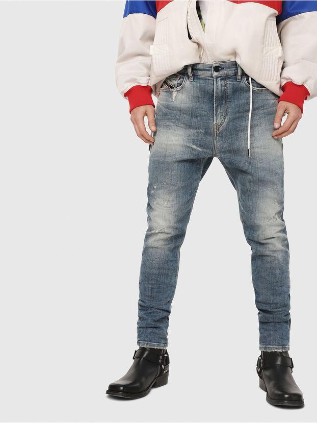 D-Vider JoggJeans 087AD,  - Jeans