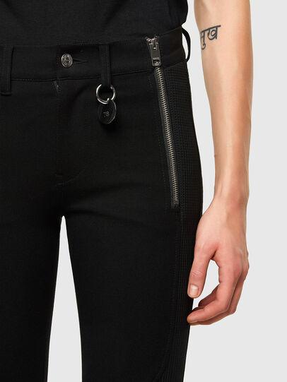 Diesel - P-IKER, Noir - Pantalons - Image 3