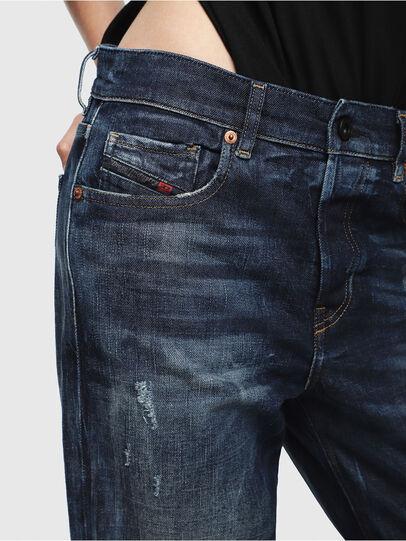 Diesel - Aryel 089AL, Bleu Foncé - Jeans - Image 3