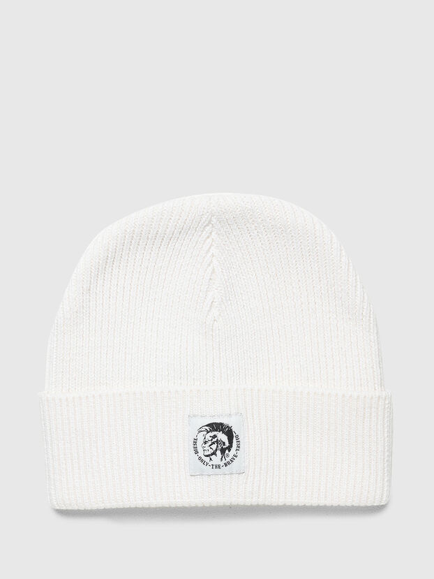 K-CODER-F, Blanc - Bonnets
