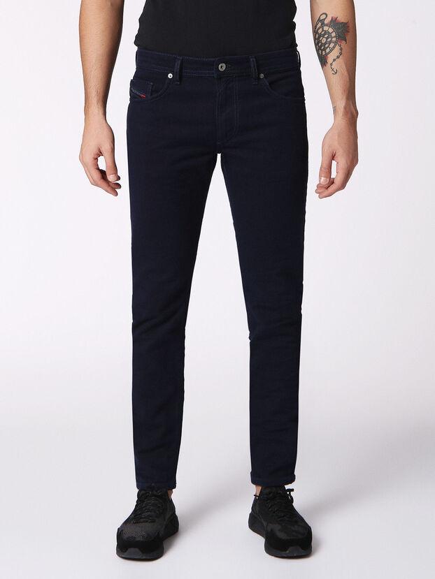 Thommer 0688Q, Bleu Foncé - Jeans