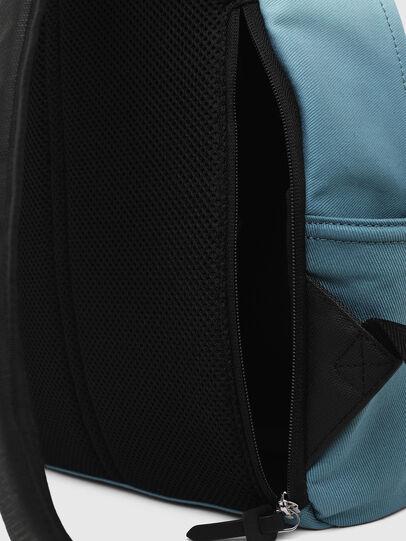 Diesel - PALU', Light Blue - Backpacks - Image 7