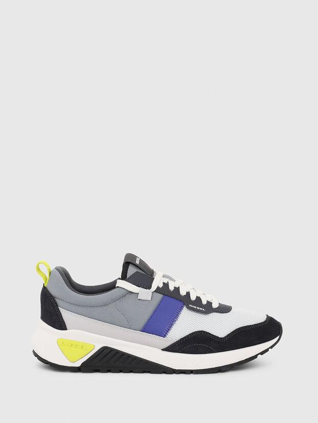 S-KB LOW RUN, Grey - Sneakers