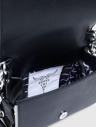 Diesel - CL - YBYS S CNY, Vert d'Eau - Sacs en bandoulière - Image 4