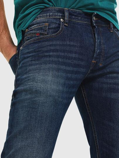 Diesel - Zatiny 087AW, Bleu Foncé - Jeans - Image 3