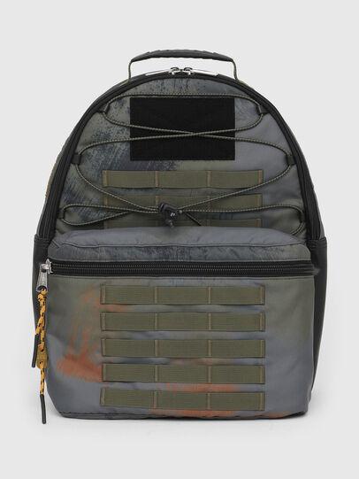 Diesel - LYONEL, Blue - Backpacks - Image 1