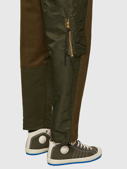 Diesel - P-BRIGGS, Vert Militaire - Pantalons - Image 5