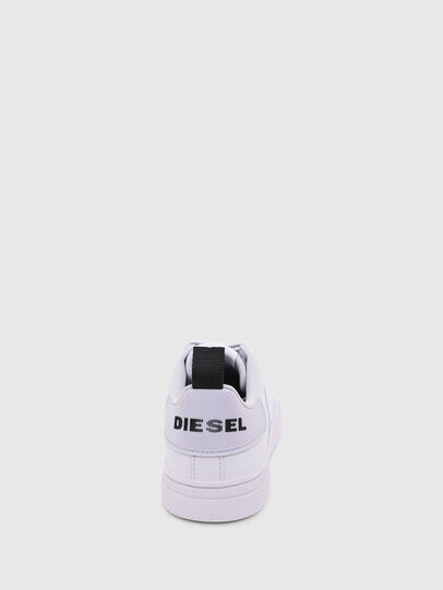 Diesel - S-CLEVER LOW LACE W, Lilac - Sneakers - Image 5