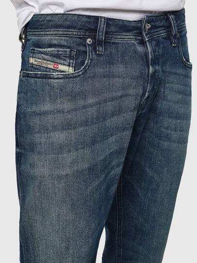 Diesel - Zatiny CN025, Bleu moyen - Jeans - Image 3