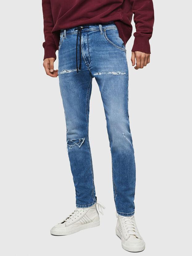 Krooley JoggJeans 069IH,  - Jeans