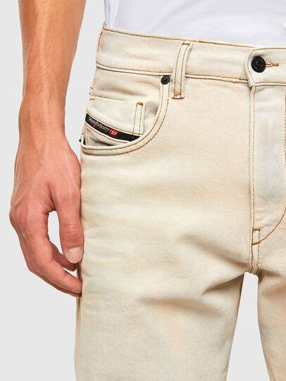 Diesel - D-Strukt 009KV, Blanc - Jeans - Image 3