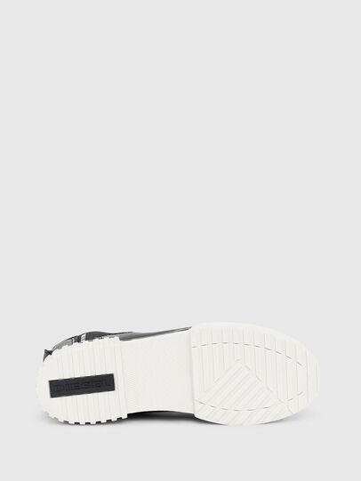 Diesel - H-MERLEY CB, Black - Sneakers - Image 5