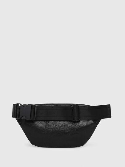 Diesel - FELTRE, Noir - Sacs ceinture - Image 2
