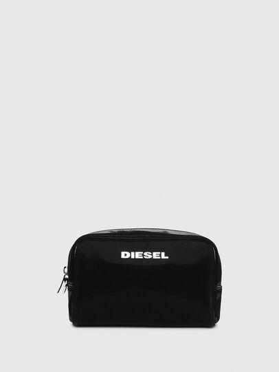 Diesel - MIRRHER RING, Noir - Bijoux et Gadgets - Image 1