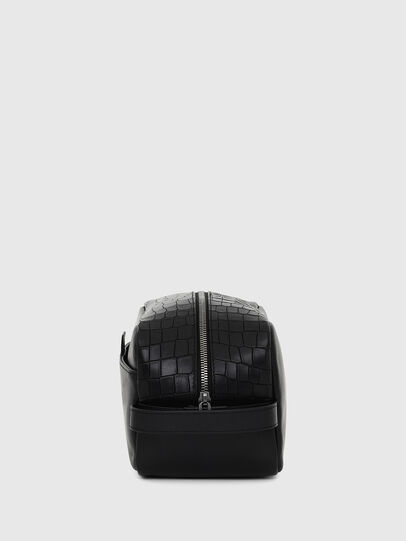 Diesel - POUCHH, Noir - Bijoux et Gadgets - Image 3