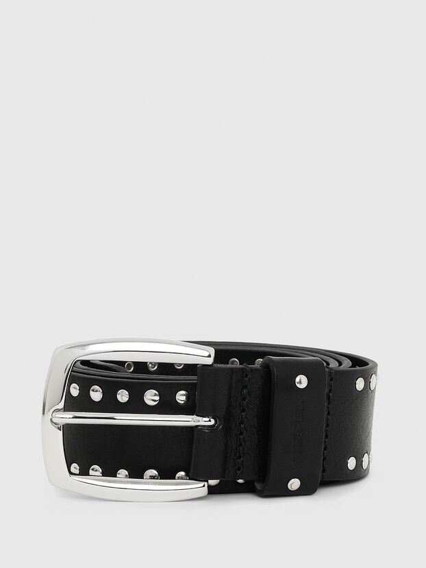B-ALPAGO, Black - Belts