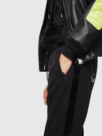 Diesel - P-RUSY-J, Noir - Pantalons - Image 3