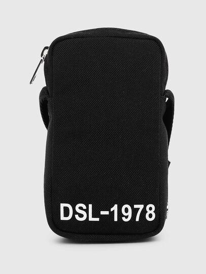 Diesel - FONO, Noir - Bijoux et Gadgets - Image 1