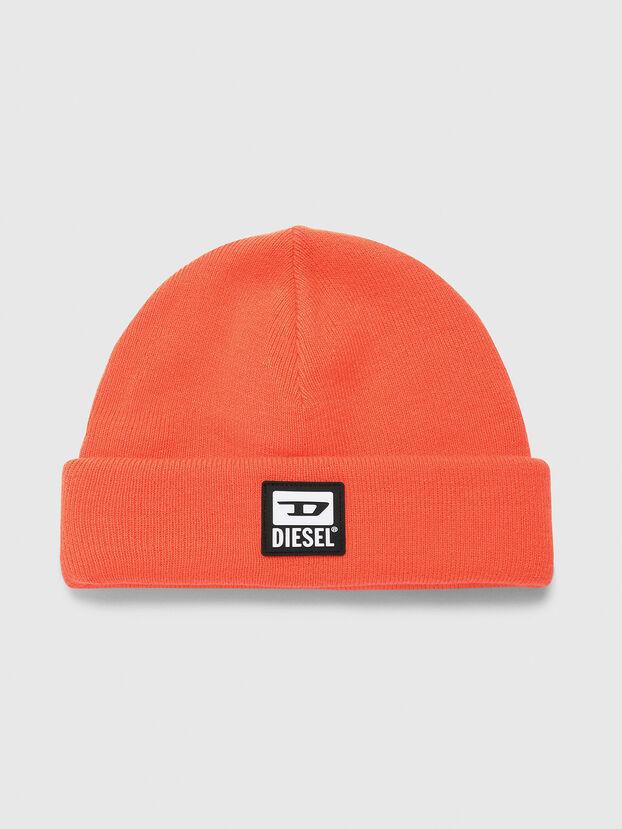 K-XAU, Orange - Bonnets