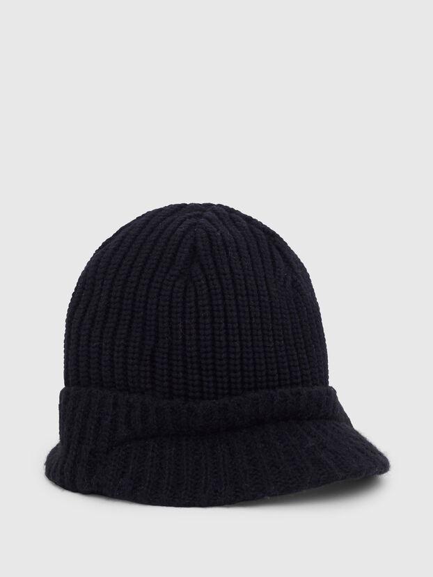 K-AGO, Noir - Bonnets
