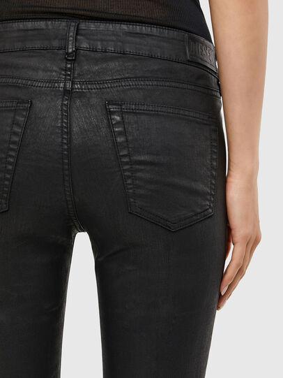 Diesel - D-Ollies JoggJeans® 069QJ, Noir/Gris foncé - Jeans - Image 3
